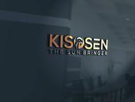 KISOSEN Logo - Entry #281