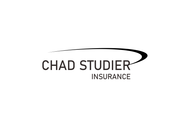 Chad Studier Insurance Logo - Entry #414