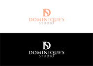 Dominique's Studio Logo - Entry #141