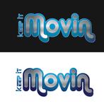 Keep It Movin Logo - Entry #156