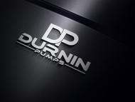 Durnin Pumps Logo - Entry #28