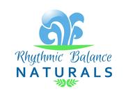 Rhythmic Balance Naturals Logo - Entry #70