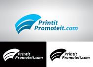 PrintItPromoteIt.com Logo - Entry #104