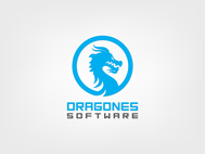 Dragones Software Logo - Entry #3
