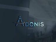 Adonis Logo - Entry #288
