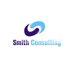 Smith Consulting Logo - Entry #130