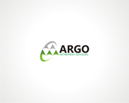 Argo Retirement Advisors Logo - Entry #4