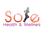Health and Wellness company logo - Entry #39