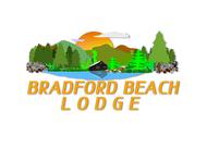 Bradford Beach Lodge Logo - Entry #11