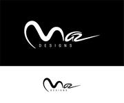 Maz Designs Logo - Entry #330