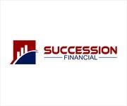 Succession Financial Logo - Entry #715