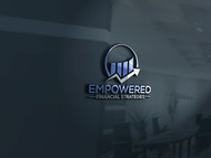 Empowered Financial Strategies Logo - Entry #266