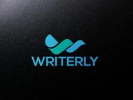 Writerly Logo - Entry #187