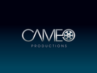 CAMEO PRODUCTIONS Logo - Entry #36