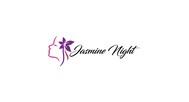 Jasmine's Night Logo - Entry #51