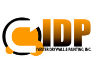 IVESTER DRYWALL & PAINTING, INC. Logo - Entry #89