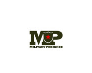 Military Pedigree Logo - Entry #13