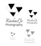 Rachael Jo Photography Logo - Entry #77