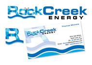 Energy Logo Design - Entry #14