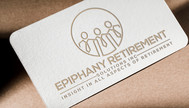 Epiphany Retirement Solutions Inc. Logo - Entry #67