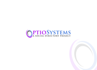 OptioSystems Logo - Entry #145