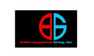 Better Investment Group, Inc. Logo - Entry #55