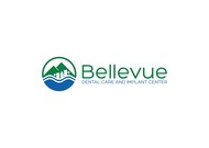 Bellevue Dental Care and Implant Center Logo - Entry #95