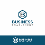 Business Enablement, LLC Logo - Entry #170