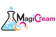 MagiCream Logo - Entry #28