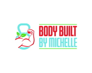Body Built by Michelle Logo - Entry #33