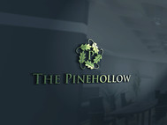The Pinehollow  Logo - Entry #248