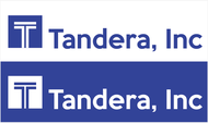 Tandera, Inc. Logo - Entry #107