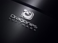 Dragones Software Logo - Entry #146