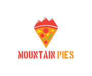 Mountain Pies Logo - Entry #69