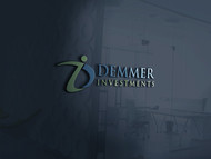 Demmer Investments Logo - Entry #198
