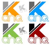 K-CINQ  Logo - Entry #212