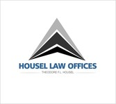Housel Law Offices  : Theodore F.L. Housel Logo - Entry #40