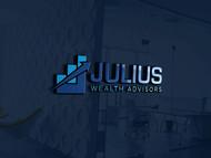 Julius Wealth Advisors Logo - Entry #389