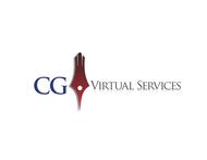 CGVirtualServices Logo - Entry #33