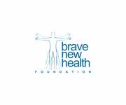 Brave New Health Logo - Entry #46