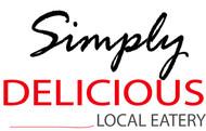 Simply Delicious Logo - Entry #74