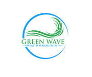 Green Wave Wealth Management Logo - Entry #371