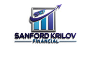 Sanford Krilov Financial       (Sanford is my 1st name & Krilov is my last name) Logo - Entry #476