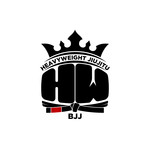 Heavyweight Jiujitsu Logo - Entry #305