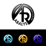 Abalys Research Logo - Entry #109