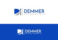 Demmer Investments Logo - Entry #158