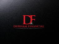 Durham Financial Centre Knights Logo - Entry #21