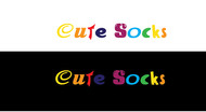 Cute Socks Logo - Entry #23