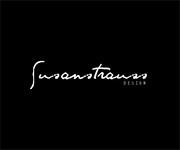 Susan Strauss Design Logo - Entry #246