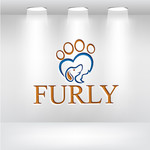 FURLY Logo - Entry #132